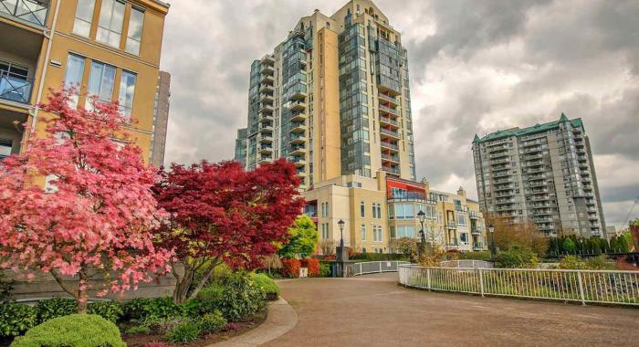 1004 - 8 Laguna Court, Quay, New Westminster