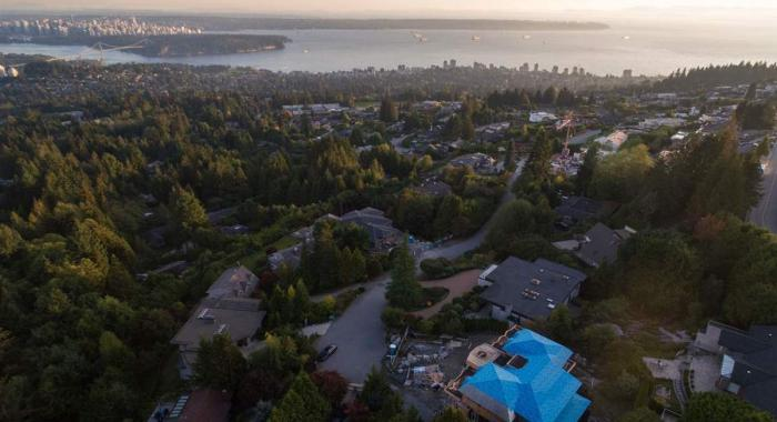 1449 Sandhurst Place, Chartwell, West Vancouver