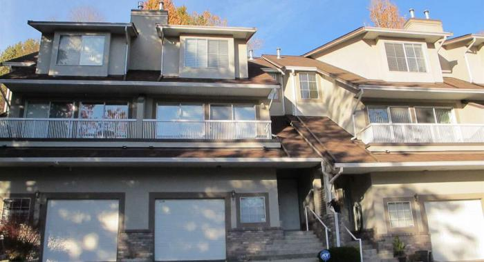 3459 Amberly Place, Champlain Heights, Vancouver East